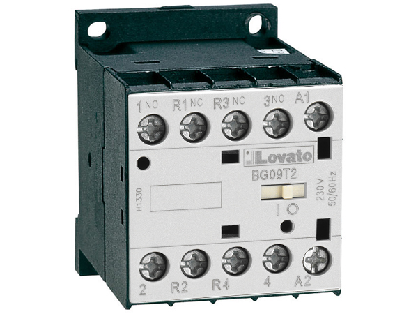 Four pole contactor dc coil 24vdc 2no and 2nc lovato electric add to cart asfbconference2016 Choice Image