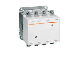 FOUR-POLE CONTACTOR, IEC OPERATING CURRENT ITH (AC1) = 160A
