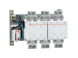 THREE-POLE CONTACTOR, IEC OPERATING CURRENT ITH (AC1