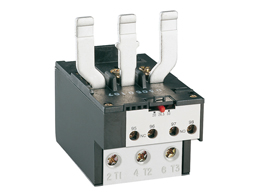 MOTOR PROTECTION RELAY, NON PHASE FAILURE / NON SINGLE PHASE