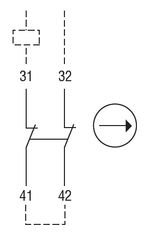 ROPE-PULL LEVER LIMIT SWITCHES FOR EMERGENCY STOPPING, ISO