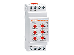 VOLTAGE MONITORING RELAY FOR SINGLEPHASE SYSTEM  MINIMUM
