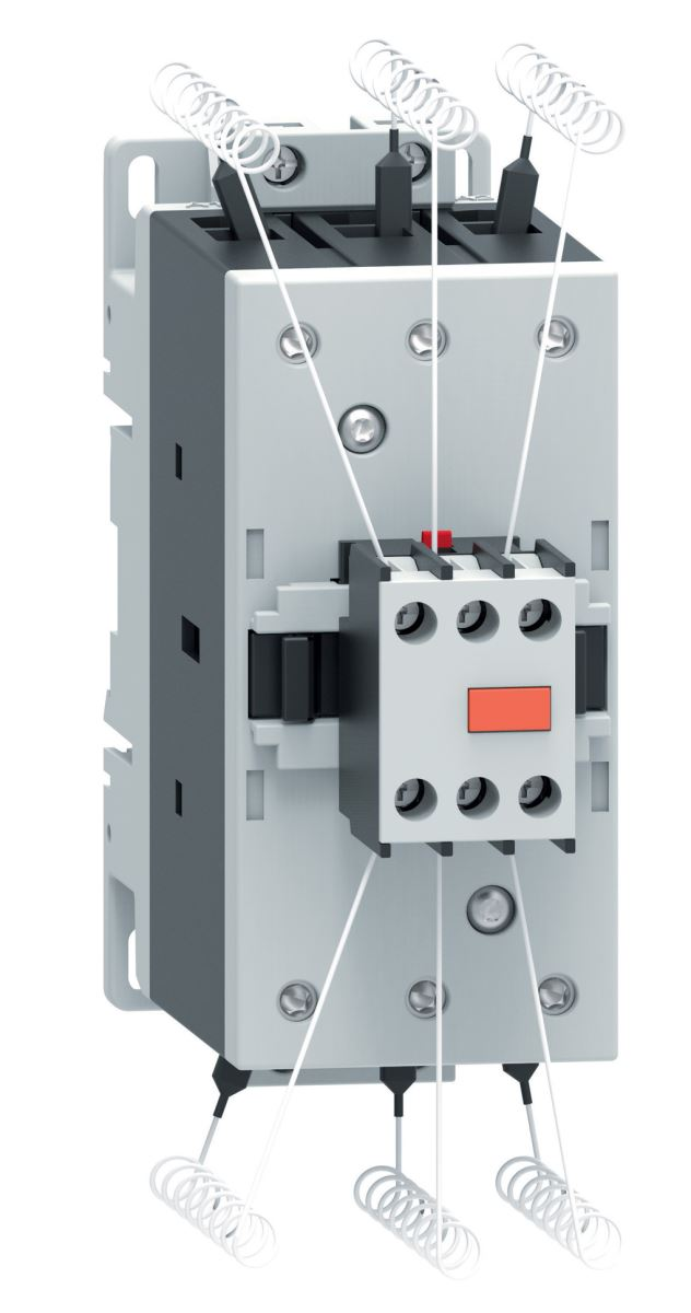 New BFK 40-50Kvar contactors for power factor correction