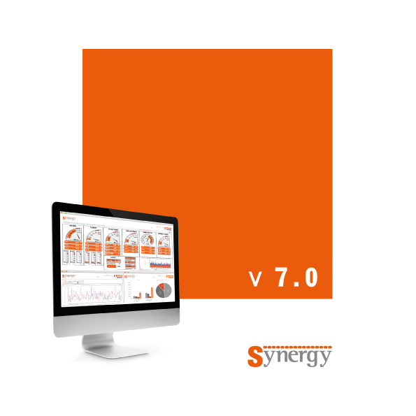 Synergy v 7 new release