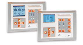 Automatic transfer switch controllers ATL800 and ATL900