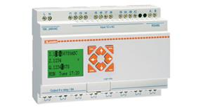 Micro PLC with RS485 built-in