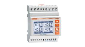New DME energy meters
