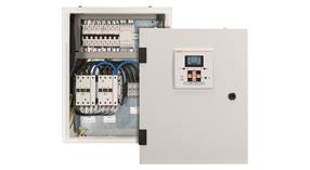 Enclosed automatic transfer switches ATS
